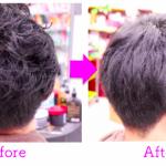【専門家解説】髪がはねてしまいます!直し方を教えてください!